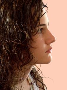teen face